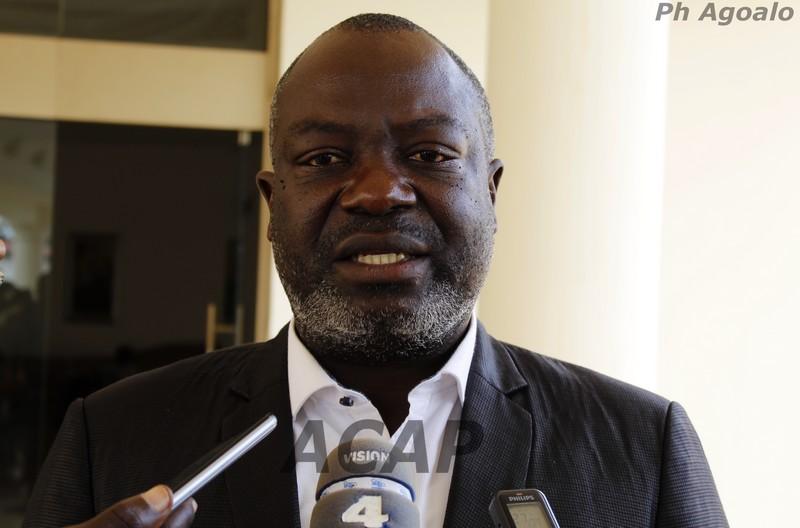 3e réunion de la révision du Comité de Pilotage de la Contribution Déterminée Nationale à Bangui