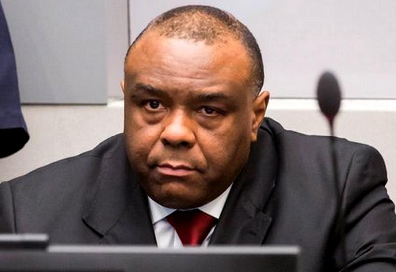 Gervais Bodangaye répercute la reconnaissance de la culpabilité de Jean-Pierre Bemba après l'intervention de ses hommes en RCA par la CPI