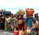 Congo: le nombre croissant des réfugiés dans la Likouala inquiète les humanitaires (REPORTAGE)