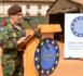 La mission européenne de formation des militaires centrafricains change d'équipe