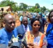 Arrivée à Bangui du Directeur Afrique du HCR Raouf  Mazou