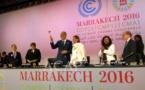 Le nouveau président élu de la COP22 préconise un soutien sans faille aux pays vulnérables