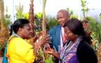 Arlette Sombo-Dibélé exige les mesures d'accompagnement liés aux changements climatiques
