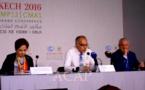 Salaheddine Mezouar et Patricia Espinosa sont optimistes quant à l'issue de la COP22