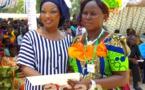 Quatre cent cinquante neuf femmes et jeunes  filles de Bimbo3 terminent une année d'alphabétisation
