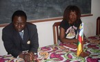 Présentation et dédicace du livre « Femmes de Centrafrique , Âmes vaillantes au cœur brisé »