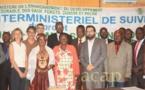 Deuxième Réunion Ordinaire du Comité Interministériel de suivi du projet Eco faune