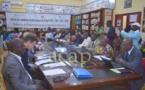 Clôture de l'atelier de validation du document  du projet « Restauration des forêts  et des paysages en Centrafrique »