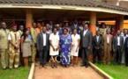 La Centrafrique s'achemine vers la création du projet de troisième communication nationale sur les effets de gaz à effet de serre