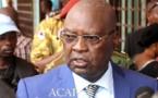 Le Premier ministre Simplice  Mathieu  Sarandji lance  la rentrée académique 2017-2018