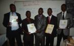 Fin à Bangui des soutenances de mémoires de master II en Lettres anglaises