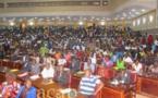 Célébration à Bangui du bicentenaire de la naissance de Baha'u'llah