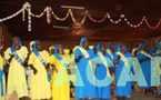 Centrafrique : Les femmes  baptistes de Centrafrique rendent gloire au Seigneur