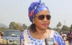 La Représentante de l'OMS, Antoinette Illunga envisage  l'accès aux soins pour toutes les personnes vivant avec le  VIH/Sida