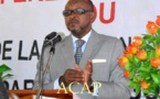 Le ministre de la Communication et des médias et porte-parole du gouvernement