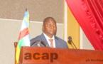 Le Président Touadéra préside la première revue du plan de consolidation de la paix en Centrafrique