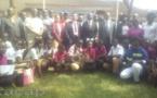 Exposition de photos et projection de films documentaires à Bangui sur la situation générale du système éducatif