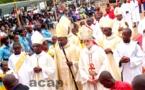 Clôture à Bangui de l'Assemblée générale plénière des évêques de Centrafrique