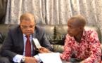 L'ancien Premier-ministre Nicolas Tiangaye commente l'actualité en Centrafrique