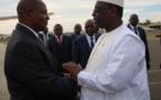 Le Président Touadéra à Dakar pour la conférence du partenariat mondial pour l'éducation