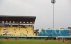 L'ONASPORTS va construire des kiosques au stade Boganda pour lutter contre la fraude