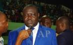 Football : Retour à Bangui de Patrice Édouard Ngaïssona élu délégué de la CAF pour la zone 4