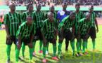 L'Olympique Réal de Bangui éliminé de la ligue des champions d'Afrique