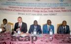 Le ministre Honoré Féizouré lance un projet d'appui de la chambre d'Agriculture