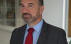 L'ancien Représentant de la Banque mondiale, Jean-Christophe Carret, renoue avec la Centrafrique