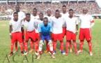 Football : les Anges de Fatima remportent la coupe du Président Touadéra