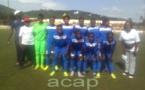 Football féminin : Les Fauves du Bas-Oubangui éliminés de la Coupe d'Afrique des Nations