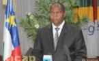 Le Président Faustin Archange Touadéra s'entretient avec les forces vives sur les questions de sécurité