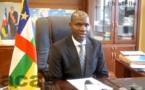 Le ministre du Commerce et de l'Industrie, Côme Hassan