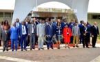 Dixième rencontre annuelle de concertation avec la profession bancaire et financière de la CEMAC
