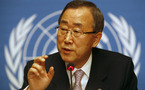 Sommet des Objectifs du Millénaire pour le Développement