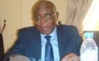 Le ministre Léopold Mboli-Fatrane préside une réunion avec les nouveaux intégrés de son département