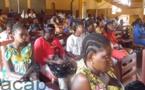 La FAO organise une conférence débat entre les promoteurs agricoles et les associations de la jeunesse