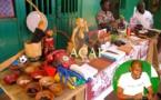 Lancement à Bangui d'une session de loisir créatif et éducatif à l'intention des jeunes