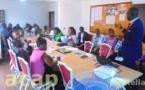 La coordination nationale climat prépare le projet régional d'électrification hors réseau