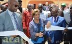 Célébration à Bangui de la Journée internationale de la paix