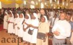 Début à Bangui des activités de la rentrée pastorale 2018-2019