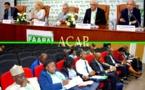 Premier forum à Rabat au Maroc des directeurs de l'information des agences de presse africaines