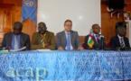 Le Ministre Pierre Somsé déclare l'épidémie de la Fièvre Jaune en République Centrafricaine