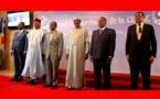 Session extraordinaire à N'Djamena de la conférence des chefs d'Etat de la CEMAC