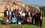 Clôture à Jinhua du séminaire sur les médias de la République centrafricaine