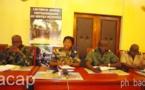 L'armée annonce le report du processus de recrutement