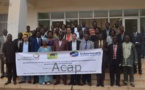 Clôture de l'atelier de validation de l'avant-projet de loi sur la liberté de la communication en Centrafrique