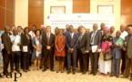 Lancement à Bangui d'un programme d'appui au plan de transition du système éducatif centrafricain