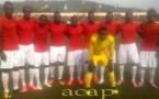 Football : les Anges de Fatima éliminés de la Coupe de la Confédération africaine de football