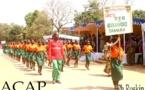 La ville de Damara célèbre le 60ème anniversaire de la proclamation de la RCA